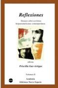 Reflexiones - Vol. II [Spanish]