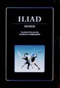 Homer - Iliad [Audio]
