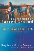 Searching for Sacred Ground