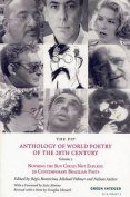 The PIP Anthology of World Poetry of the 20th Century