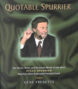 Quotable Spurrier