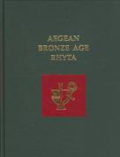 Aegean Bronze Age Rhyta