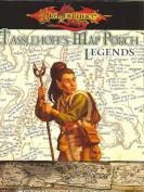 Tasslehoff's Map Pouch Legends