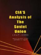 CIA's Analysis of the Soviet Union