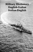 Military Dictionary English-Italian Italian-English