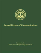 Annual Review of Communications