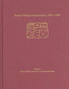 Piedras Negras Archaeology, 1931-1939