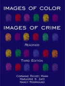 Images of Colour, Images of Crime