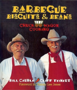 Barbecue Biscuits and Beans