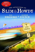 The Adventures of Slim & Howdy [With CD (Audio)]