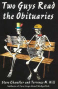 """Two Guys Read """"The Obituaries"""""""