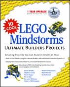 10 Cool Lego Mindstorm Ultimate Builders Projects