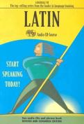 Latin: Start Speaking Today [Audio]