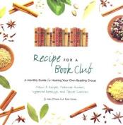 Recipe for a Book Club