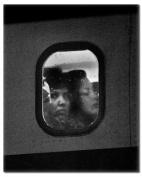 John Schabel: Passengers