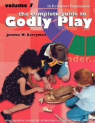 Godly Play: Enrichment Sessions