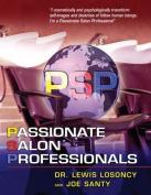 Passionate Salon Professionals