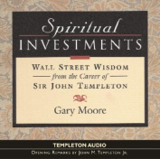 Spiritual Investments [Audio]
