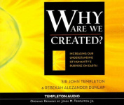 Why are We Created? [Audio]