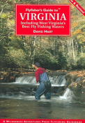 Flyfisher's Guide to Virginia