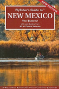 Anglers Book Supply Co 1-932098-82-8 Fly Fishers Guide To New Mexico 2Nd