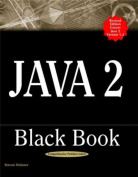 Java 2 Black Book [With CDROM]