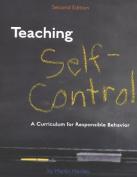 Teaching Self-Control