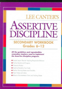 Assertive Discipline Secondary Workbook