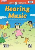 Hearing Music CD-ROM 2004c