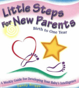 Little Steps for New Parents