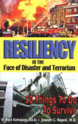 Resiliency in the Face of Disaster and Terrorism