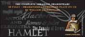 The Complete Arkangel Shakespeare [Audio]