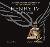 Henry IV: Pt. 1 [Audio]