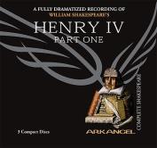 Henry IV: Pt. 1 [Audio]