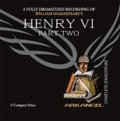 Henry VI, Part Two  [Audio]
