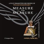 Measure for Measure [Audio]