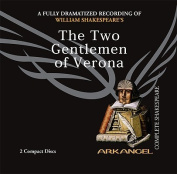 The Two Gentlemen of Verona  [Audio]