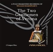 The Two Gentlemen of Verona  [Audio]