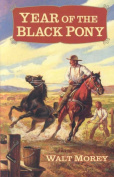 Year of the Black Pony (Living History Library