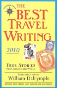 Best Travel Writing 2010