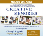 Creative Memories [Audio]