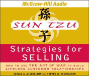 Sun Tzu Strategies for Selling [Audio]
