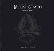 Mouse Guard Volume 2