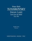 Swan Lake Suite, Op. 20a - Study Score