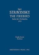 Firebird Suite, 1919 Version