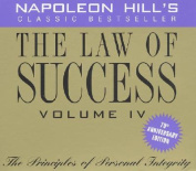 The Law of Success, Volume IV, 75th Anniversary Edition [Audio]