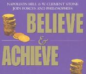 Believe and Achieve [Audio]