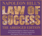 Napoleon Hill's Law of Success [Audio]