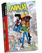 Ninja High School Pocket Manga