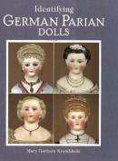 Identifying German Parian Dolls
